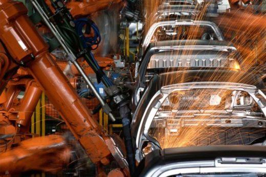 0294eb291ade7dad8d73fc1cff50721f 520x347 - Выпуск легковых автомобилей в ноябре упал на 20%
