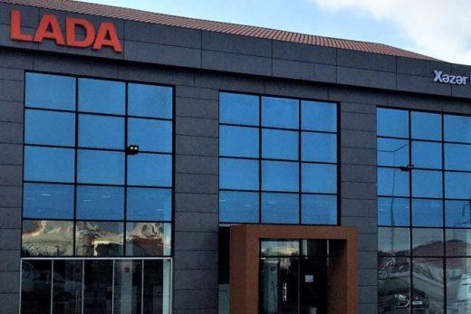 04748d420d5cbf9939342dc1ffcfd657 520x347 - АВТОВАЗ открыл новый дилерский центр LADA в Азербайджане