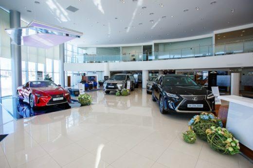 0a0b197e2396db5b4bbfafb98d89fd23 520x347 - В 2019 году в РФ было продано почти 160 тысяч премиальных автомобилей