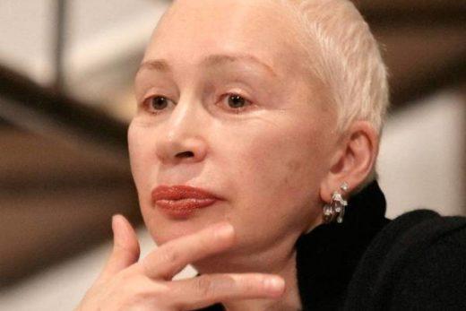 1ba8fdd509aa661e0d8db0446252f6fb 520x347 - Татьяна Васильева рассказала, что у нее пустой холодильник