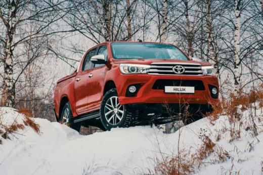 1feda0e6fbe29551430abec116472575 520x347 - Toyota Hilux в ноябре стал лидером продаж среди пикапов в РФ
