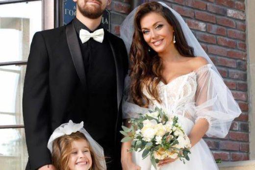 2d370cb76225c750b89b783bc0d1c3a6 520x347 - Таня Терешина и Олег Курбатов поженились