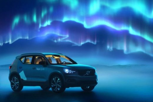 2ef6c6fc0b6cca9bc9db2f562f227ba5 520x347 - В каршеринге «Яндекса» появился Volvo XC40