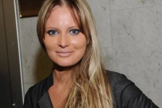 319e623be21dfd19c4ba1638a213246e 520x347 - Дана Борисова заявила органам опеки, что ее дочь Полина боится угроз отца