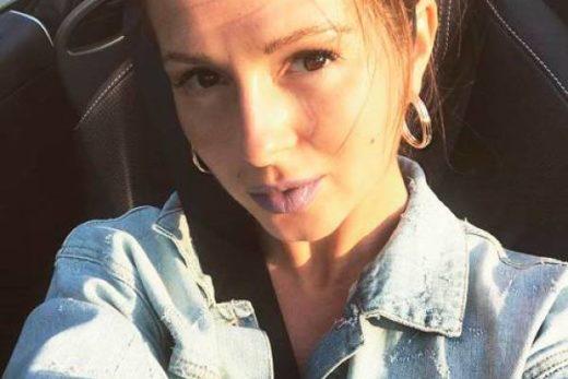 32a3ebc3350a286fa7746bfeca490f97 520x347 - Нюша призналась, на какие жертвы ей пришлось пойти из-за беременности