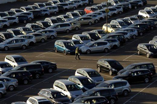 460f8bc4f1db78fb5261ff86c412ab6c 520x347 - Импорт легковых автомобилей в январе - октябре вырос на 4%