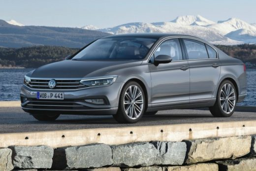 5221ee6fb0b2b20fbe18cacd087e2272 520x347 - Volkswagen в 2020 году привезет в Россию три новинки