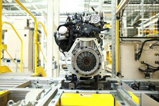 55c86754aae40965a381fe47f8e7c19b 520x347 - Локализация производства двигателей Mazda в Приморье достигла 30%