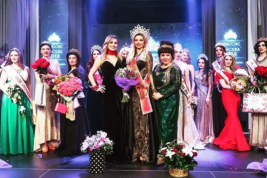 5a913bd983c1a45d10125961e26dbb50 520x347 - Пользователи сети назвали «Миссис Москва-2018» жертвой ботокса