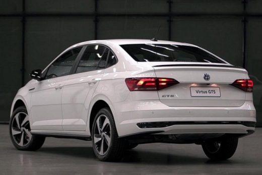 5bc98d8936807b1ce01661a6e1e91810 520x347 - Volkswagen представил «заряженный» Polo нового поколения