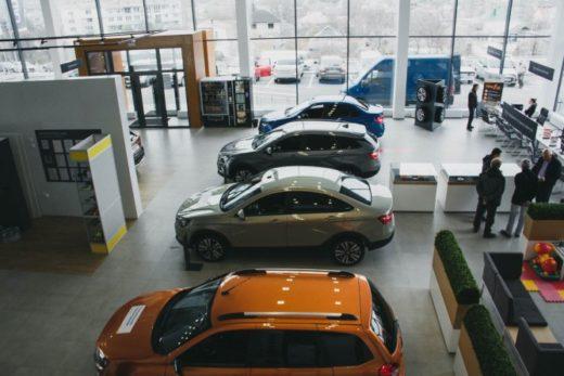 64d69c21b5d69c097ccde80779a5c1d0 520x347 - Все модели LADA участвуют в госпрограммах «Первый / Семейный автомобиль»