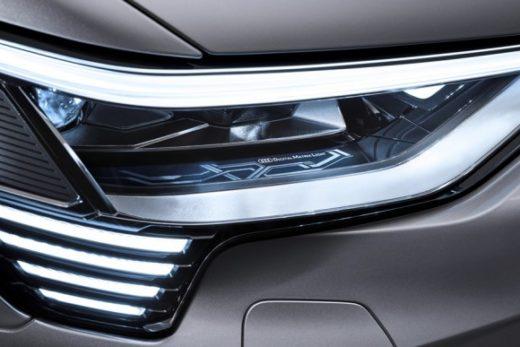 670ad0525daab2d8f7d8550e77ca0450 520x347 - Audi представит серийный электрокроссовер e-tron Sportback