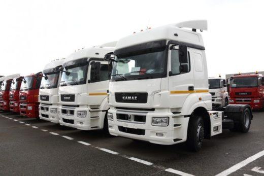 6dbe88b364f8dfb00aabd3579847cb0b 520x347 - Российский рынок новых грузовиков в 2019 году сократился на 2%