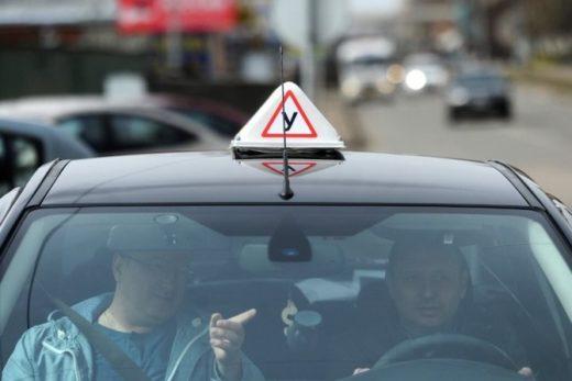 79cfefec23c1cd5c879f30f1724d0385 520x347 - В России утвержден новый порядок получения прав для начинающих водителей