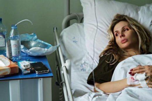 822e82cd126a2d64c3fb748d68fc494c 520x347 - Светлану Лободу срочно доставили в больницу и прооперировали!