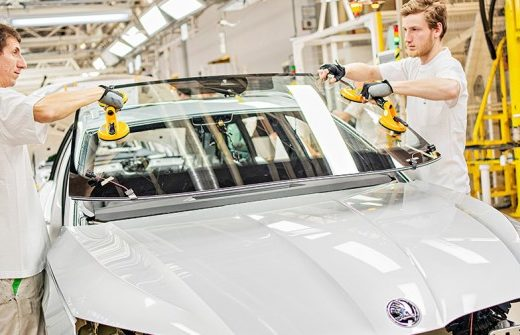 8e2721fadeeec4c3dfac62a67355666f 520x335 - Skoda начала производство новой Octavia