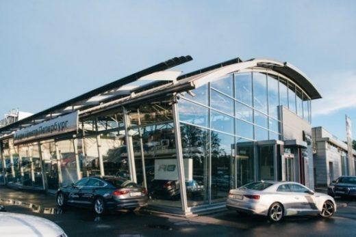 8ead439986b397a1493167f008323d81 520x347 - Петербургский «Феникс» опроверг информацию о прекращении продаж Audi