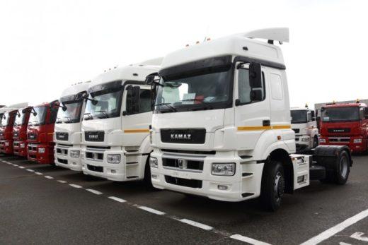 91bba1d9b8e63708b39ec4d20764763a 520x347 - КАМАЗ прогнозирует продать в России 29 тысяч грузовиков в 2019 году