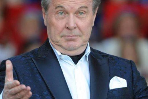 9333294b64577aece09361aabfefb1a1 520x347 - Лев Лещенко рассказал о болезни Вячеслава Добрынина
