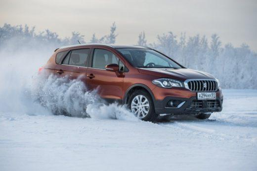95591e3c5b4a36105f6cf089f50daadc 520x347 - Suzuki в ноябре увеличила продажи в России на 48%