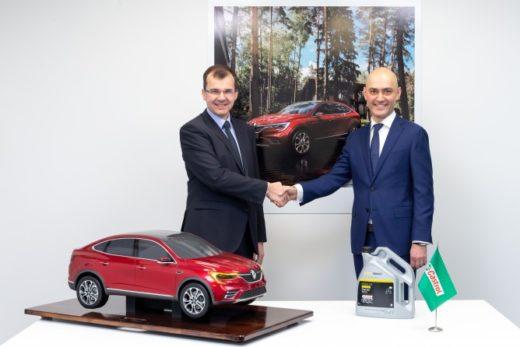9958e6b3bf9e630c45a7b425c4e55c0c 520x347 - Renault и Castrol подписали договор о сотрудничестве на российском рынке