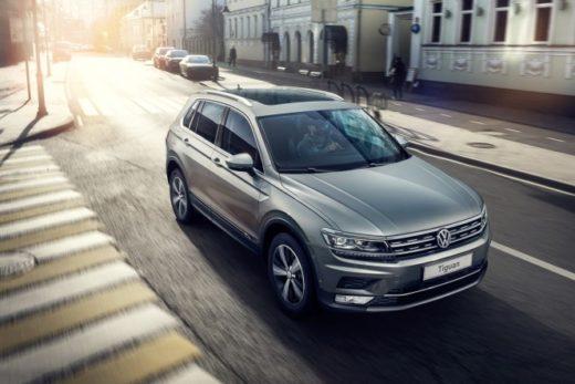 a3279c8e80e6528eb91e2cd7fd29ea9c 520x347 - Российские продажи Volkswagen Tiguan в ноябре выросли на 7%