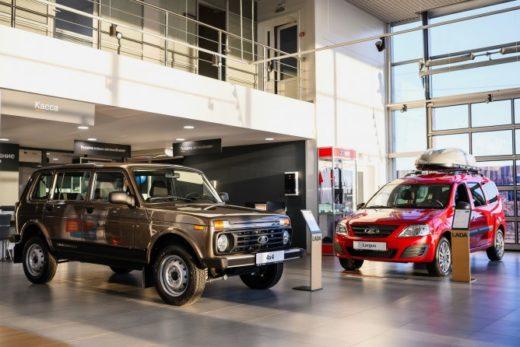 a421003f69681946ddd78090e3479ade 520x347 - На покупку новых автомобилей в РФ потрачено 2 трлн рублей