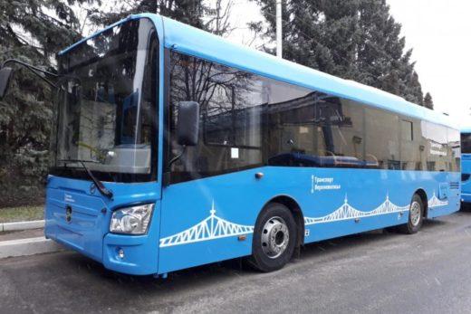 b2642658d152cde3af6c9fe381cc3b6b 520x347 - «Группа ГАЗ» поставит в Тверь более 430 автобусов