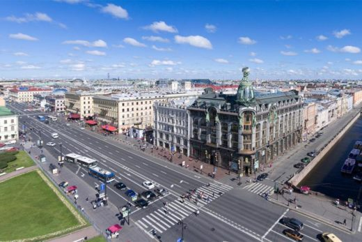 b9275b613c680c06df099c4f5ff465d6 520x347 - В мае в Санкт-Петербурге для водителей введут новый штраф