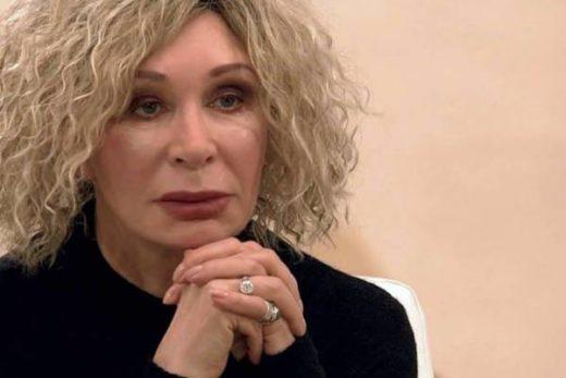 ba5272ce26a01a1c81852325d9baddb3 520x347 - Татьяна Васильева смогла, наконец-то, может общаться с внуками