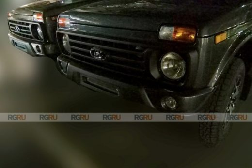 bd2640a583a5da54ac281fceb5aaeefe 520x347 - АВТОВАЗ начал производство обновленной LADA 4x4
