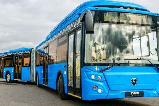 d27f28edd7d2a7fa824c1c01663783ce 520x347 - «Группа ГАЗ» и КАМАЗ в 2020 году поставят Москве более 800 автобусов