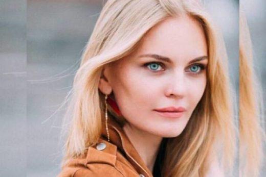 d6f528b301a9979c5c693a5e17280d3c 520x347 - Елена Кулецкая показала свою младшую дочку