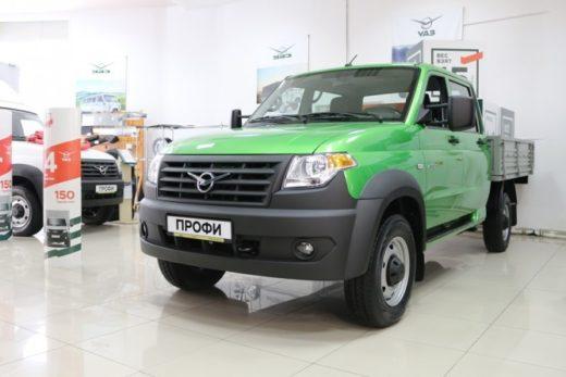 da249f45750be6bdf35b39008238c01d 520x347 - Выросли цены на фургон УАЗ «Профи»