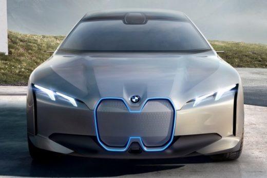 ed95b7eb2bf92e84e7b006ed737741ae 520x347 - Стали известны подробности об электроседане BMW i4