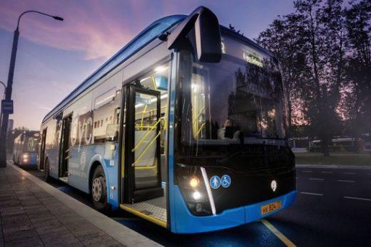 f1a797e228a008d05d53889d37a2a6ab 520x347 - «Группа ГАЗ» поставит 100 электробусов в Москву