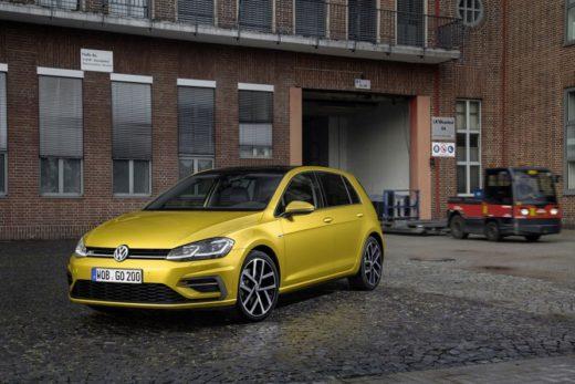 f1bbdf71b256f208b48d3526905e1615 520x347 - Volkswagen Golf в 2019 году остался самой продаваемой моделью в Европе