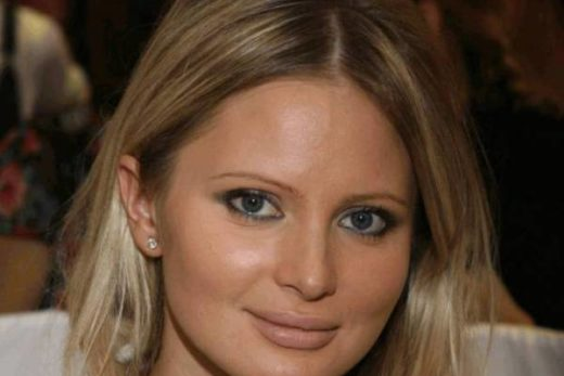 f368b868d54bee58e39517e34d7eae16 520x347 - Дана Борисова рассказала, что Данко ее жестоко избивал