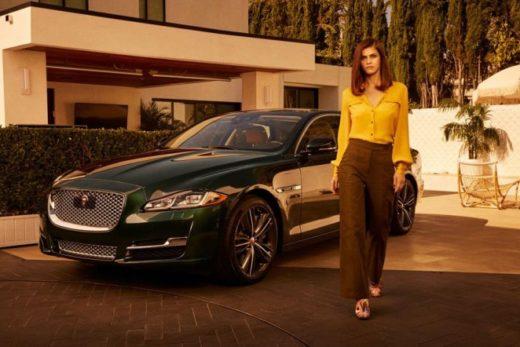 f76681c21bf6720cec48e1317309ec5a 520x347 - Jaguar попрощается с седаном XJ «коллекционной» спецверсией