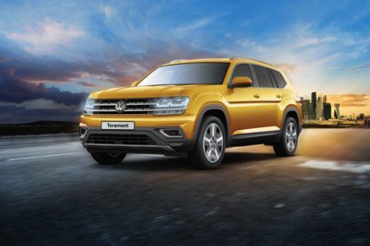0029a557f5f727b8b5c716e216b1ce27 520x347 - Volkswagen в сентябре увеличил продажи в России на 16%