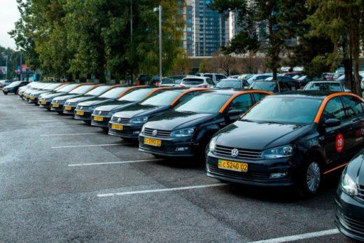 0047c1dc76919ed459f684055cd538a6 520x347 - Volkswagen передал сервису «Anytime» в Алматы 100 седанов Polo