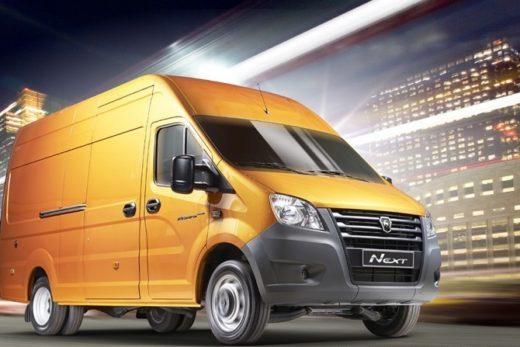 00570a8e4b57b2fe8e2e9ffe208e0b04 520x347 - GAZ Gazelle NEXT – лидер российского рынка LCV