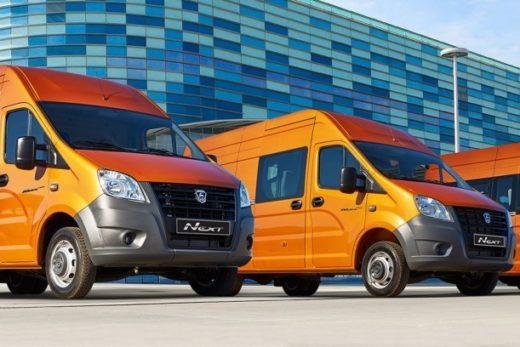 008eb3f552c923c0ce59d78ccd539f7e 520x347 - Рынок новых LCV в РФ по итогам октября увеличился на 14%