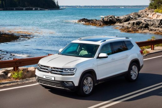 00e72ee30d5e1b2f0c6bf32fe70a9230 520x347 - Volkswagen в 2018 году увеличил продажи в России на 19%