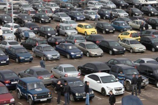 01092dbb6291671a9eed8ac30ac2709f 520x347 - Как россияне расстаются со своими автомобилями