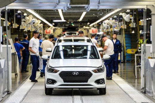 01c5b3b79dd3bd66671a2701751a3b7b 520x347 - В Минпромторге одобрили льготы для Hyundai и «Группы ГАЗ»