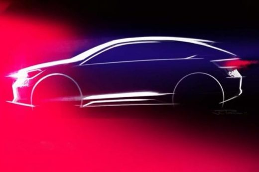 01c788aba2e51559cb600fb85779e776 520x347 - Volkswagen показал силуэт нового купе-кроссовера
