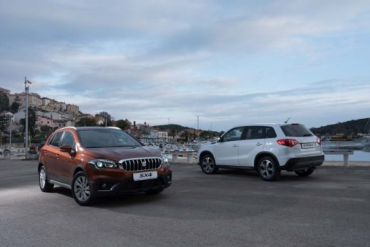 01d33359f173040311f07c35e59c803e 520x347 - Suzuki в апреле увеличила продажи в России на 67%