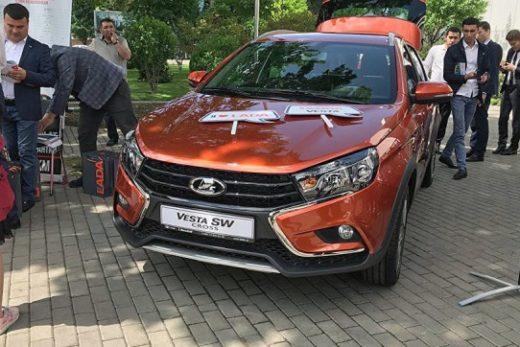 01e7a74fee175828d6ffe7832db2eed2 520x347 - АВТОВАЗ в 2018 году намерен продать в Узбекистане до 4 тысяч автомобилей