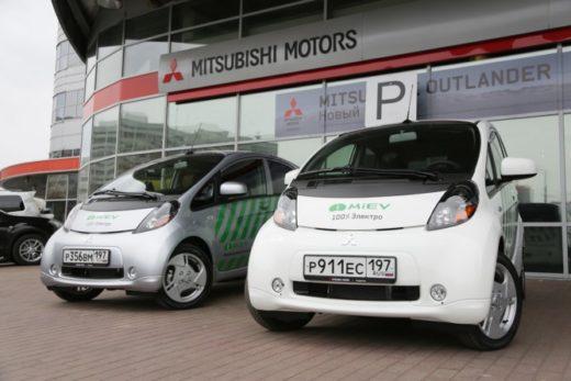 03235779c28894870081a5af8e6a2ebd 520x347 - Mitsubishi прекратила продажи электромобиля i-MiEV в России